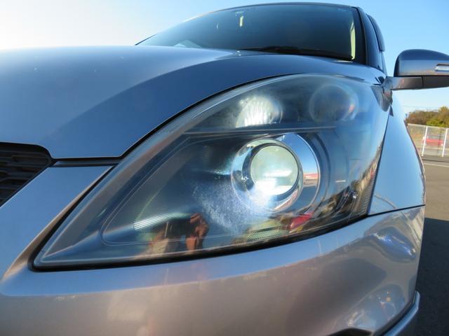 RS メーカーオプションHIDヘッドライト付 オートライト キーフリー ドライブレコーダー ナビ・バックカメラ ETC 純正16インチアルミホイール RS専用装備 革巻きステアリング クルーズコントロール(47枚目)