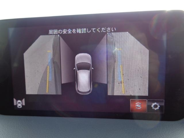 XD Lパッケージ 4WD メーカー8インチナビDTV BOSEサウンドシステム レザーシート シートヒーター&パワーシート 360°ビュー・モニターフロントパーキングセンサー サンルーフ パワーリアゲート LED 当店デモカー(18枚目)