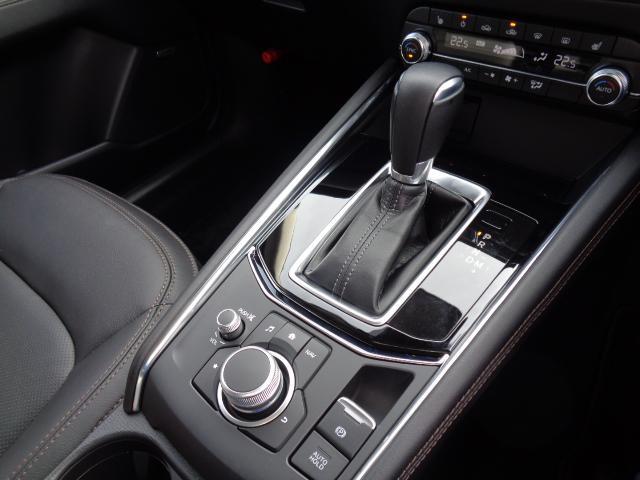 XD Lパッケージ 4WD メーカー8インチナビDTV BOSEサウンドシステム レザーシート シートヒーター&パワーシート 360°ビュー・モニターフロントパーキングセンサー サンルーフ パワーリアゲート LED 当店デモカー(46枚目)