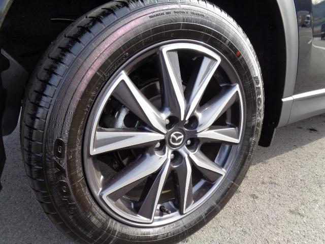 XD Lパッケージ 4WD メーカー8インチナビDTV BOSEサウンドシステム レザーシート シートヒーター&パワーシート 360°ビュー・モニターフロントパーキングセンサー サンルーフ パワーリアゲート LED 当店デモカー(71枚目)