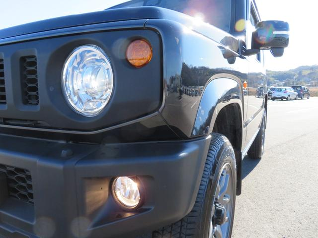 XC 衝突軽減ブレーキ 5速マニュアル ターボ車 LEDオートヘッドライト キーフリープッシュスタート パートタイム4WD 前席シートヒーター クルーズコントロール(37枚目)