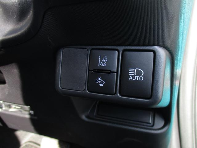 純正9ナビ 地デジ Bカメラ ビルトインETC ドライブレコーダー トヨタセーフティセンス クルーズコントロール(18枚目)