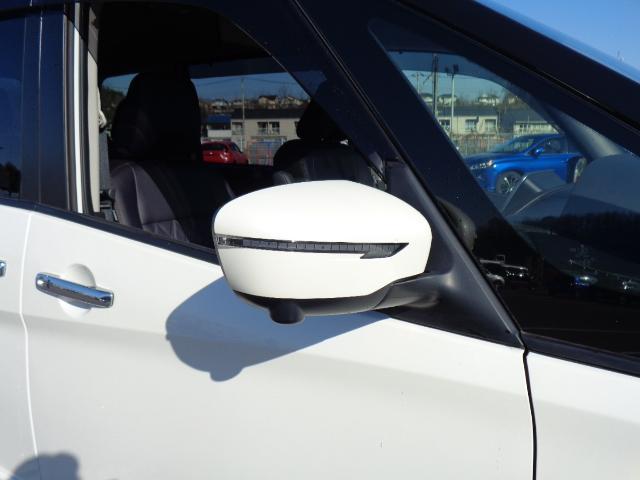 e-パワー ハイウェイスターG プロパイロット 純正10インチナビ 純正11インチ後席モニター アラウンドビューモニター パーキングアシスト 専用合成皮革シート シートヒーター ドライブレコーダー LEDライト ETC 寒冷地仕様(76枚目)