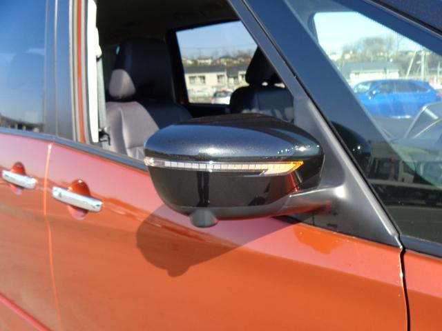 e-パワー ハイウェイスターG プロパイロット 純正10インチナビ アルパイン後席モニター アラウンドビューモニター パーキングアシスト 専用合成皮革シート シートヒーター ドライブレコーダー LEDライト ETC 寒冷地仕様(75枚目)