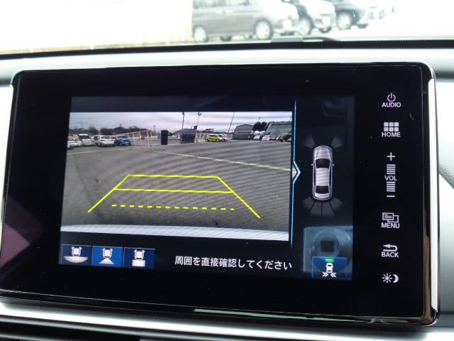 EX タブレット型デザイン8インチ大画面ナビDTV 3画面バックカメラ サンルーフ 前後ドライブレコーダー 黒本革シート 前後席シートヒーター 両席パワーシート ホンダセンシング リモコンエンジンスターター(20枚目)