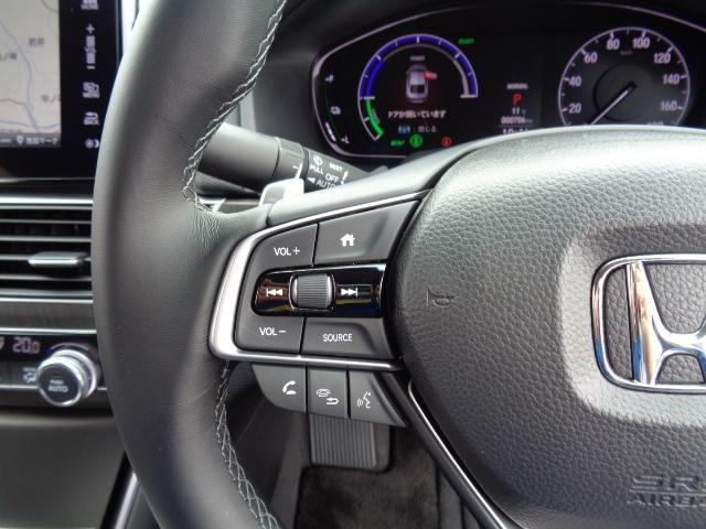 EX タブレット型デザイン8インチ大画面ナビDTV 3画面バックカメラ サンルーフ 前後ドライブレコーダー 黒本革シート 前後席シートヒーター 両席パワーシート ホンダセンシング リモコンエンジンスターター(43枚目)