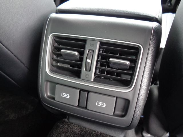 EX タブレット型デザイン8インチ大画面ナビDTV 3画面バックカメラ サンルーフ 前後ドライブレコーダー 黒本革シート 前後席シートヒーター 両席パワーシート ホンダセンシング リモコンエンジンスターター(60枚目)