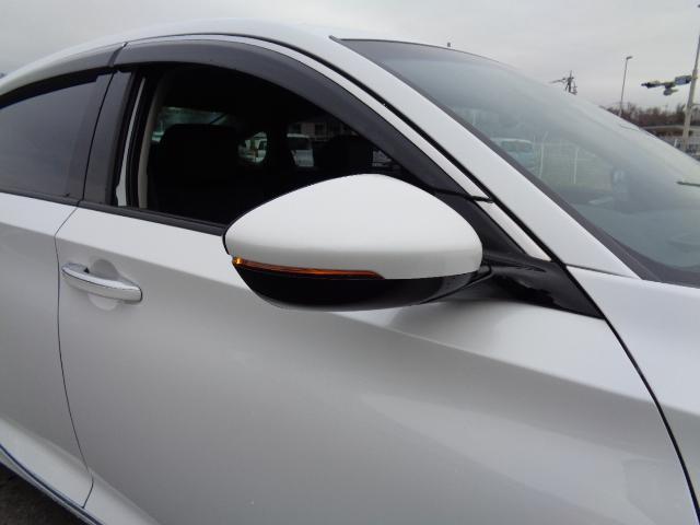 EX タブレット型デザイン8インチ大画面ナビDTV 3画面バックカメラ サンルーフ 前後ドライブレコーダー 黒本革シート 前後席シートヒーター 両席パワーシート ホンダセンシング リモコンエンジンスターター(75枚目)