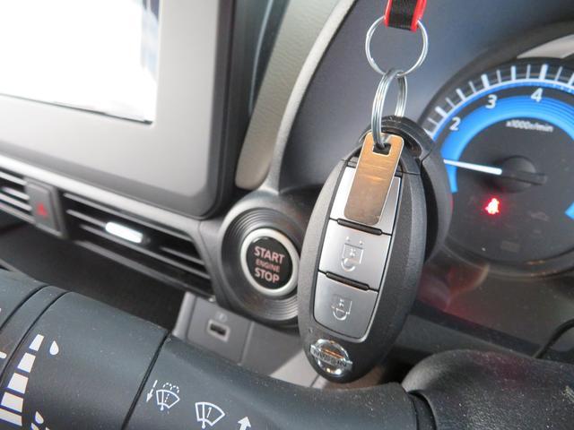 X エマージェンシーブレーキ ワンオーナー インテリジェントキー バックカメラ アイドリングストップ ケンウッドBluetooth/USBオーディオ DDX5020S オートエアコン イモブライザー(56枚目)