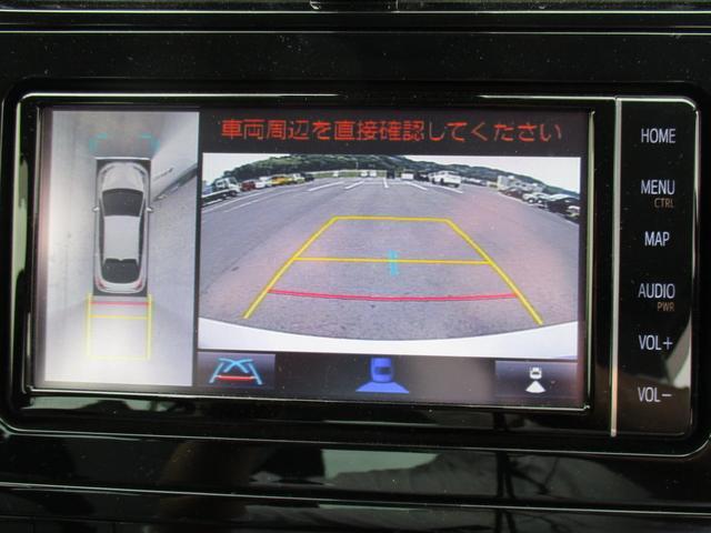S 純正フルセグナビ パノラマビューモニター ビルトインETC2.0 トヨタセーフティセンス LEDヘッドライト アルミホイール ドライブレコーダー前後 Bluetooth(10枚目)