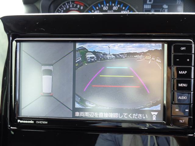 ハイブリッドT 4WD 純正ナビDTV 全方位モニター用カメラパッケージ セーフティサポート デュアルセンサーブレーキサポート シートヒーター スマートキー ヘッドアップディスプレイ サイドSRSエアバッグ LEDライト(15枚目)