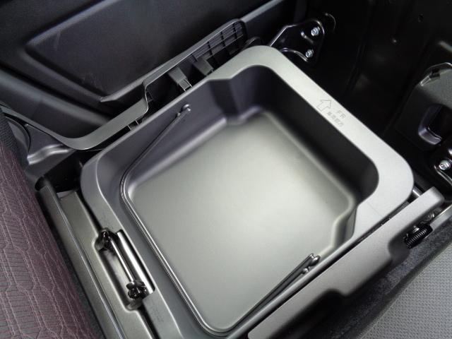ハイブリッドT 4WD 純正ナビDTV 全方位モニター用カメラパッケージ セーフティサポート デュアルセンサーブレーキサポート シートヒーター スマートキー ヘッドアップディスプレイ サイドSRSエアバッグ LEDライト(46枚目)