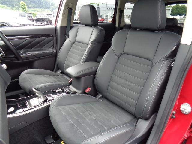 Gプラスパッケージ 4WD メーカー8インチWVGAマルチタッチディスプレイナビDTV ミツビシパワーサウンドシステム マルチアラウンドモニター AC100V電源 e-Assist ステアリング&シートヒーター パワーバックドア(21枚目)