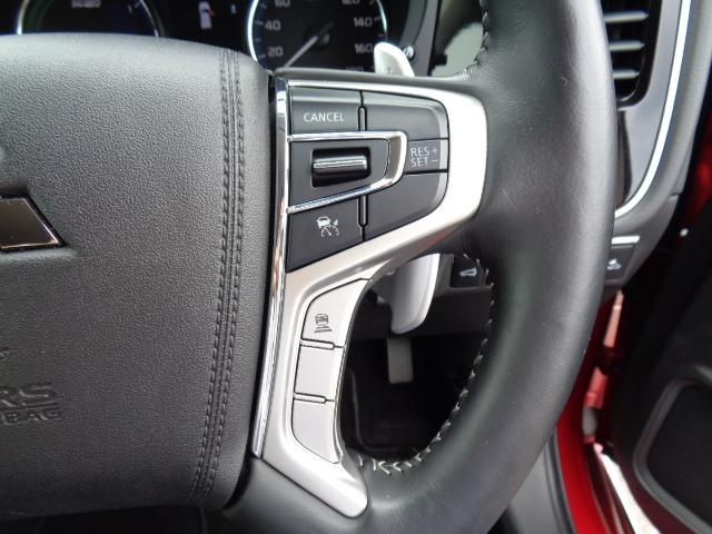 Gプラスパッケージ 4WD メーカー8インチWVGAマルチタッチディスプレイナビDTV ミツビシパワーサウンドシステム マルチアラウンドモニター AC100V電源 e-Assist ステアリング&シートヒーター パワーバックドア(40枚目)
