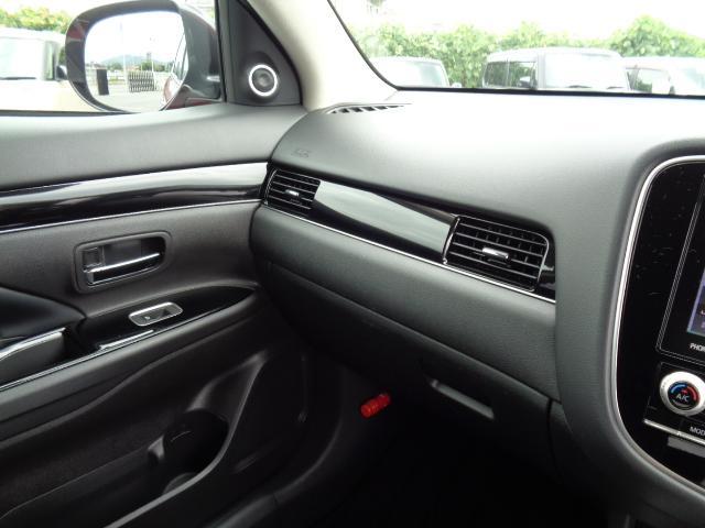 Gプラスパッケージ 4WD メーカー8インチWVGAマルチタッチディスプレイナビDTV ミツビシパワーサウンドシステム マルチアラウンドモニター AC100V電源 e-Assist ステアリング&シートヒーター パワーバックドア(59枚目)