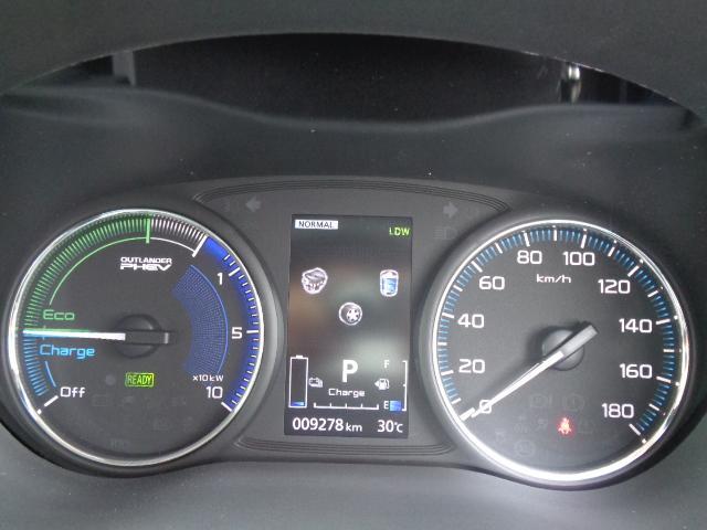 Gプラスパッケージ 4WD メーカー8インチWVGAマルチタッチディスプレイナビDTV ミツビシパワーサウンドシステム マルチアラウンドモニター AC100V電源 e-Assist ステアリング&シートヒーター パワーバックドア(61枚目)