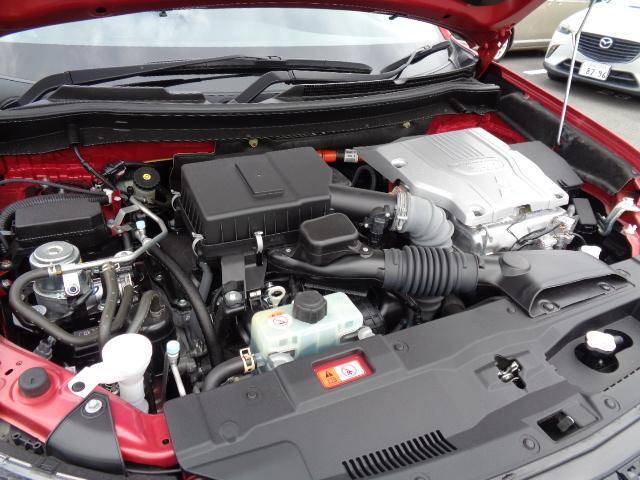 Gプラスパッケージ 4WD メーカー8インチWVGAマルチタッチディスプレイナビDTV ミツビシパワーサウンドシステム マルチアラウンドモニター AC100V電源 e-Assist ステアリング&シートヒーター パワーバックドア(62枚目)