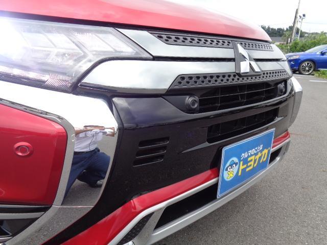Gプラスパッケージ 4WD メーカー8インチWVGAマルチタッチディスプレイナビDTV ミツビシパワーサウンドシステム マルチアラウンドモニター AC100V電源 e-Assist ステアリング&シートヒーター パワーバックドア(65枚目)