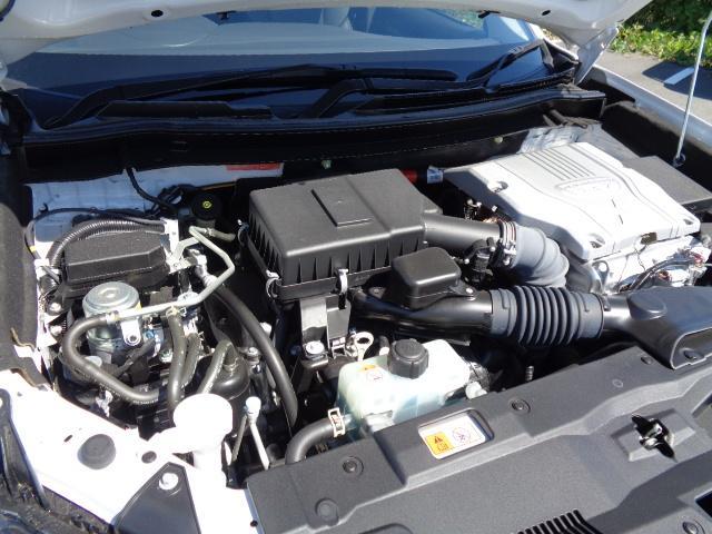Gプラスパッケージ メーカー8インチWVGAマルチタッチディスプレイナビDTV マルチアラウンドモニター AC100V電源 e-Assist ステアリング&シートヒーター パワーバックドア ディーラーデモカー(10枚目)