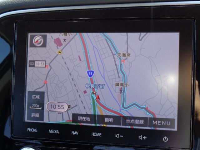 Gプラスパッケージ メーカー8インチWVGAマルチタッチディスプレイナビDTV マルチアラウンドモニター AC100V電源 e-Assist ステアリング&シートヒーター パワーバックドア ディーラーデモカー(15枚目)