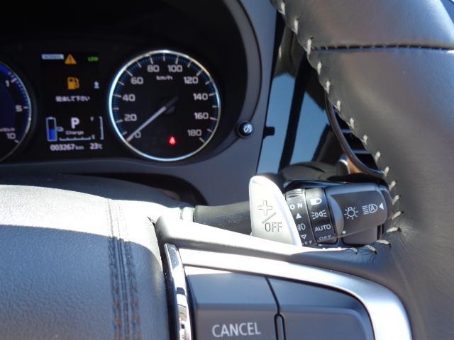 Gプラスパッケージ メーカー8インチWVGAマルチタッチディスプレイナビDTV マルチアラウンドモニター AC100V電源 e-Assist ステアリング&シートヒーター パワーバックドア ディーラーデモカー(39枚目)