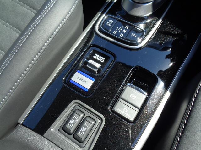 Gプラスパッケージ メーカー8インチWVGAマルチタッチディスプレイナビDTV マルチアラウンドモニター AC100V電源 e-Assist ステアリング&シートヒーター パワーバックドア ディーラーデモカー(44枚目)