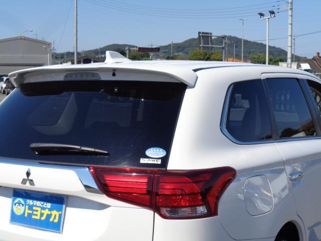 Gプラスパッケージ メーカー8インチWVGAマルチタッチディスプレイナビDTV マルチアラウンドモニター AC100V電源 e-Assist ステアリング&シートヒーター パワーバックドア ディーラーデモカー(78枚目)