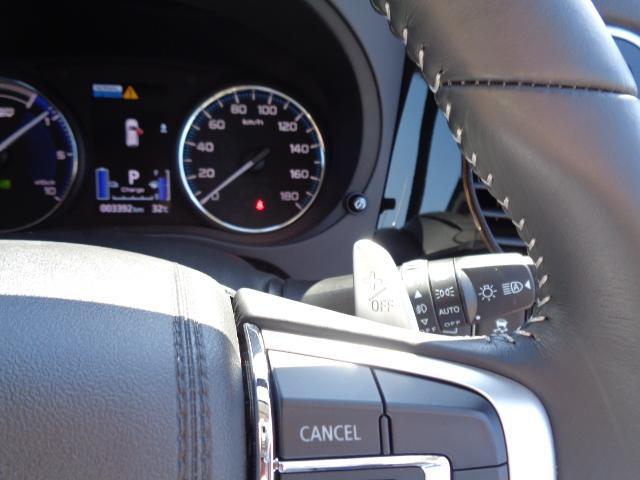 G 純正ナビDTV マルチアラウンドモニター AC100V電源 e-Assist ステアリング&シートヒーター パワーシート パワーバックドア 充電ケーブル サイドSRSエアバッグ ディーラーデモカー(39枚目)