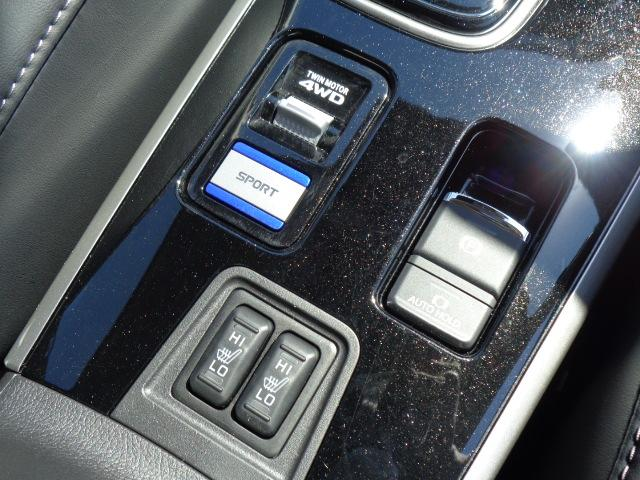 G 純正ナビDTV マルチアラウンドモニター AC100V電源 e-Assist ステアリング&シートヒーター パワーシート パワーバックドア 充電ケーブル サイドSRSエアバッグ ディーラーデモカー(44枚目)