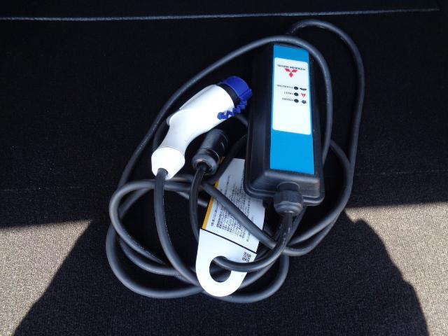 G 純正ナビDTV マルチアラウンドモニター AC100V電源 e-Assist ステアリング&シートヒーター パワーシート パワーバックドア 充電ケーブル サイドSRSエアバッグ ディーラーデモカー(71枚目)