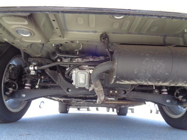 G 純正ナビDTV マルチアラウンドモニター AC100V電源 e-Assist ステアリング&シートヒーター パワーシート パワーバックドア 充電ケーブル サイドSRSエアバッグ ディーラーデモカー(74枚目)