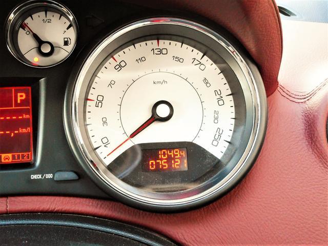 「プジョー」「プジョー 308」「オープンカー」「埼玉県」の中古車11