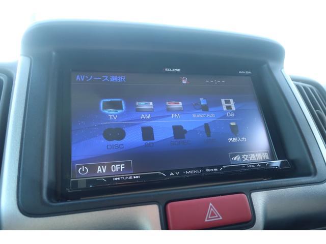 PZターボスペシャル ハイルーフ 4WD 両側電動スライド オートステップ レーダーブレーキサポート シートヒーター スマートキー 本革調シートカバー SDナビ フルセグ DVD再生 Bluetooth Bカメラ ETC(10枚目)