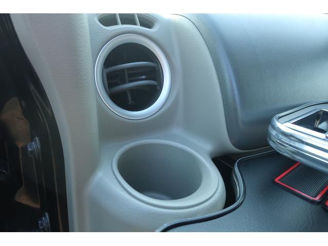 PZターボスペシャル ハイルーフ 4WD 両側電動スライド オートステップ レーダーブレーキサポート シートヒーター スマートキー 本革調シートカバー SDナビ フルセグ DVD再生 Bluetooth Bカメラ ETC(28枚目)