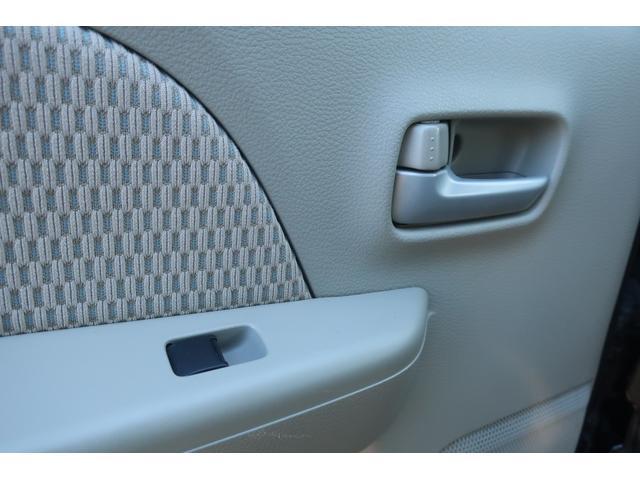 PZターボスペシャル ハイルーフ 4WD 両側電動スライド オートステップ レーダーブレーキサポート シートヒーター スマートキー 本革調シートカバー SDナビ フルセグ DVD再生 Bluetooth Bカメラ ETC(29枚目)