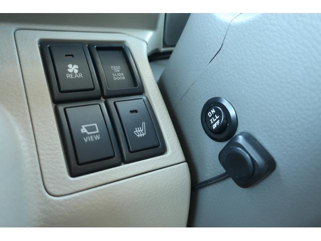 PZターボスペシャル ハイルーフ 4WD 両側電動スライド オートステップ レーダーブレーキサポート シートヒーター スマートキー 本革調シートカバー SDナビ フルセグ DVD再生 Bluetooth Bカメラ ETC(40枚目)