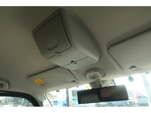 PZターボスペシャル ハイルーフ 4WD 両側電動スライド オートステップ レーダーブレーキサポート シートヒーター スマートキー 本革調シートカバー SDナビ フルセグ DVD再生 Bluetooth Bカメラ ETC(42枚目)