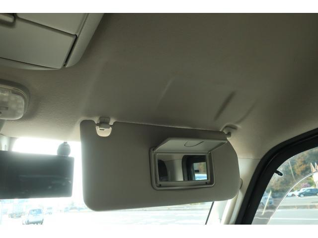 PZターボスペシャル ハイルーフ 4WD 両側電動スライド オートステップ レーダーブレーキサポート シートヒーター スマートキー 本革調シートカバー SDナビ フルセグ DVD再生 Bluetooth Bカメラ ETC(43枚目)