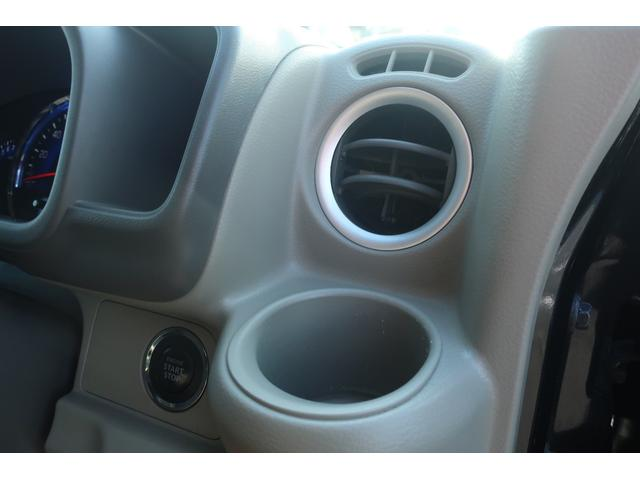 PZターボスペシャル ハイルーフ 4WD 両側電動スライド オートステップ レーダーブレーキサポート シートヒーター スマートキー 本革調シートカバー SDナビ フルセグ DVD再生 Bluetooth Bカメラ ETC(47枚目)