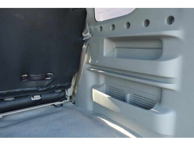 PZターボスペシャル ハイルーフ 4WD 両側電動スライド オートステップ レーダーブレーキサポート シートヒーター スマートキー 本革調シートカバー SDナビ フルセグ DVD再生 Bluetooth Bカメラ ETC(53枚目)