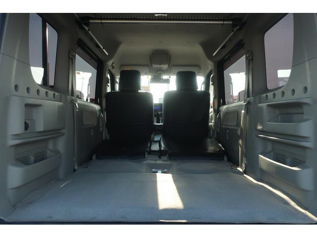 PZターボスペシャル ハイルーフ 4WD 両側電動スライド オートステップ レーダーブレーキサポート シートヒーター スマートキー 本革調シートカバー SDナビ フルセグ DVD再生 Bluetooth Bカメラ ETC(56枚目)