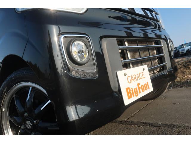 PZターボスペシャル ハイルーフ 4WD 両側電動スライド オートステップ レーダーブレーキサポート シートヒーター スマートキー 本革調シートカバー SDナビ フルセグ DVD再生 Bluetooth Bカメラ ETC(61枚目)
