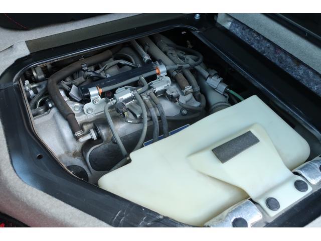 PZターボスペシャル ハイルーフ 4WD 両側電動スライド オートステップ レーダーブレーキサポート シートヒーター スマートキー 本革調シートカバー SDナビ フルセグ DVD再生 Bluetooth Bカメラ ETC(80枚目)