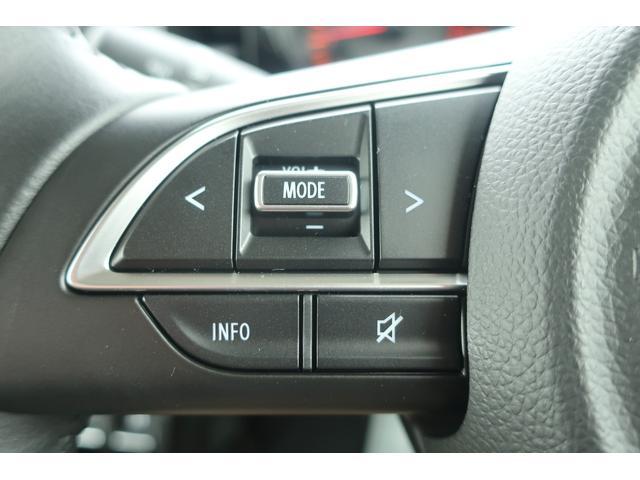 XC 新品クラリオンナビ フルセグ バックカメラ ドラレコ ETC スズキセーフティサポート LEDヘッドライト オートライト レーンアシスト クルーズコントロール スマートキー  ダウンヒルアシスト(37枚目)
