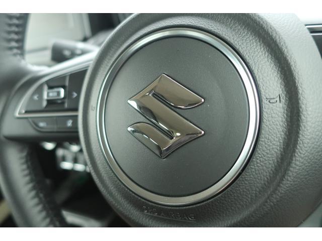 XC 新品クラリオンナビ フルセグ バックカメラ ドラレコ ETC スズキセーフティサポート LEDヘッドライト オートライト レーンアシスト クルーズコントロール スマートキー  ダウンヒルアシスト(38枚目)