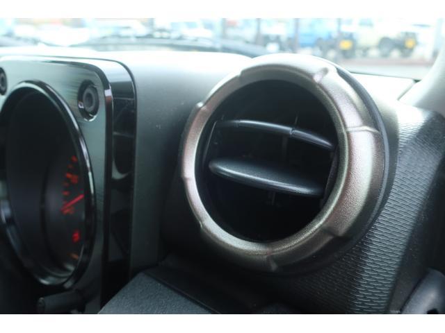 XC リフトアップ スズキセーフティサポート 純正16インチAW MTタイヤ 社外SDナビ 地デジ ETC オートライト LEDヘッドライト  レーンアシスト  クルーズクルーズコントロール(23枚目)