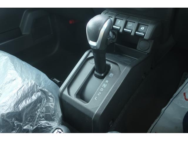 XC リフトアップ スズキセーフティサポート 純正16インチAW MTタイヤ 社外SDナビ 地デジ ETC オートライト LEDヘッドライト  レーンアシスト  クルーズクルーズコントロール(29枚目)