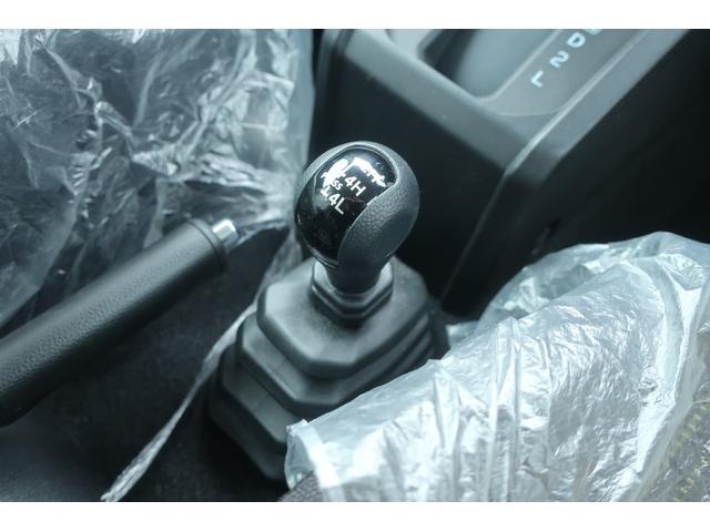 XC リフトアップ スズキセーフティサポート 純正16インチAW MTタイヤ 社外SDナビ 地デジ ETC オートライト LEDヘッドライト  レーンアシスト  クルーズクルーズコントロール(30枚目)