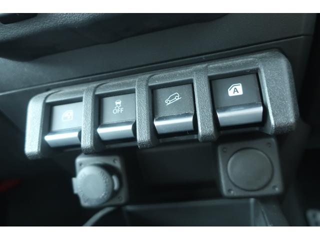 XC リフトアップ スズキセーフティサポート 純正16インチAW MTタイヤ 社外SDナビ 地デジ ETC オートライト LEDヘッドライト  レーンアシスト  クルーズクルーズコントロール(36枚目)