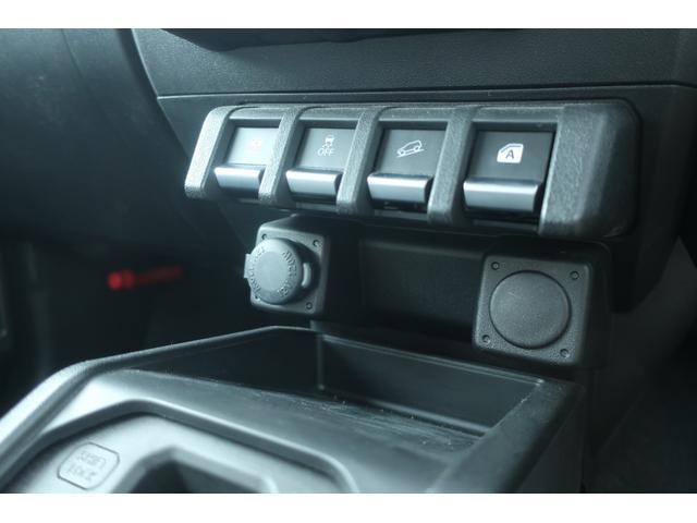 XC リフトアップ スズキセーフティサポート 純正16インチAW MTタイヤ 社外SDナビ 地デジ ETC オートライト LEDヘッドライト  レーンアシスト  クルーズクルーズコントロール(37枚目)
